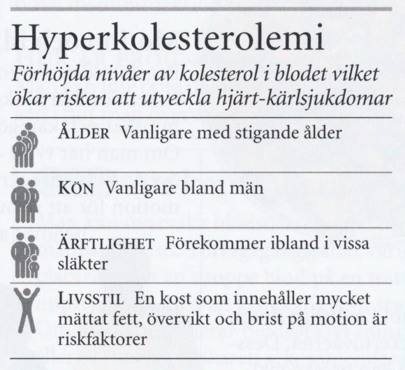 hyperkolesteromi